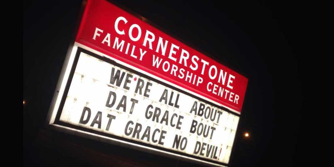 All About 'Dat Grace
